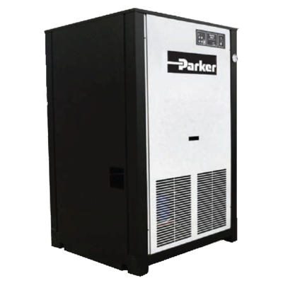 Parker Thermal Mass Cycling Refrigerated Air Dryers